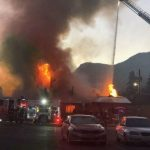 Clark County Firefighters Still Don't Know Cause Of Fire At Mt. Charleston Lodge